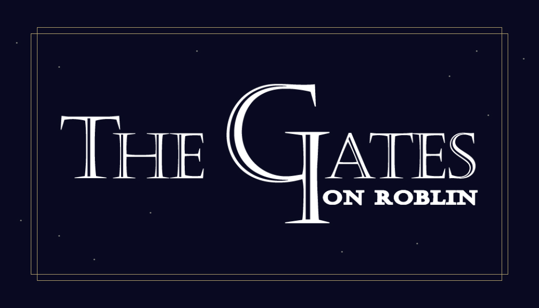 The Gates Ad